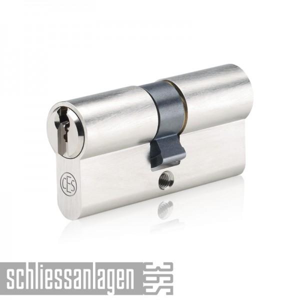 CES TUD-VA5 Doppelzylinder