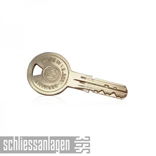 CES WSZ Schlüssel