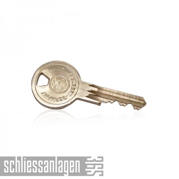 CES SP Schlüssel
