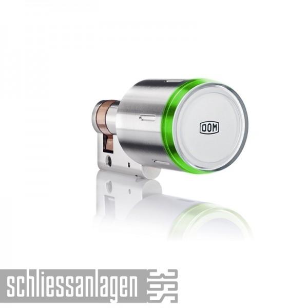 ENiQ® Pro Halbzylinder