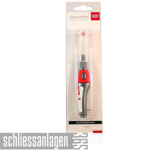 DOM Service-Pen