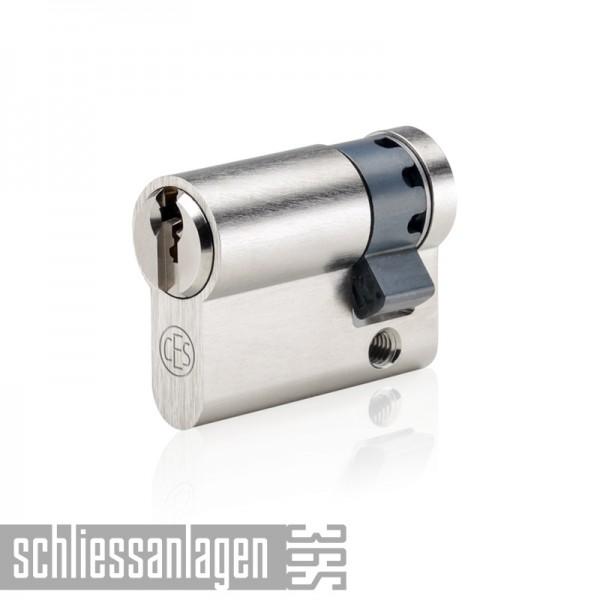 CES TUD-VA5 Halbzylinder