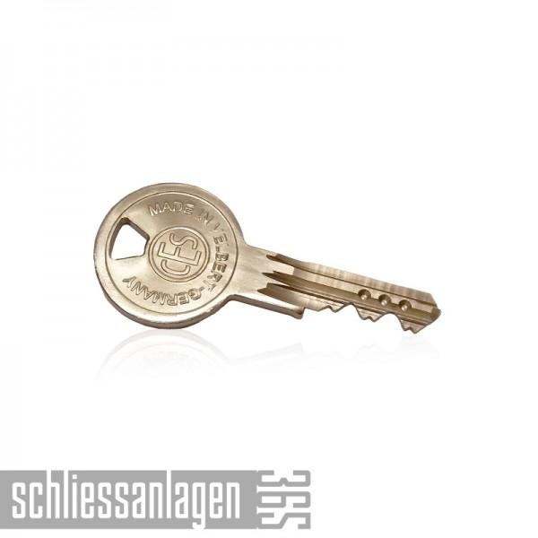 CES DU Schlüssel