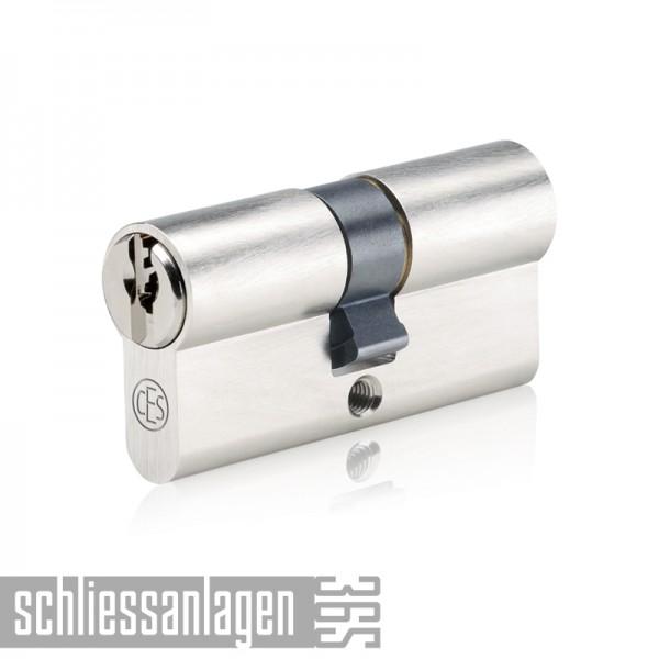 CES WD Doppelzylinder